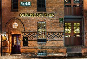 Die Geschichte lebt weiter: Unser Kaffeemuseum in den historischen Räumen in der Speicherstadt.