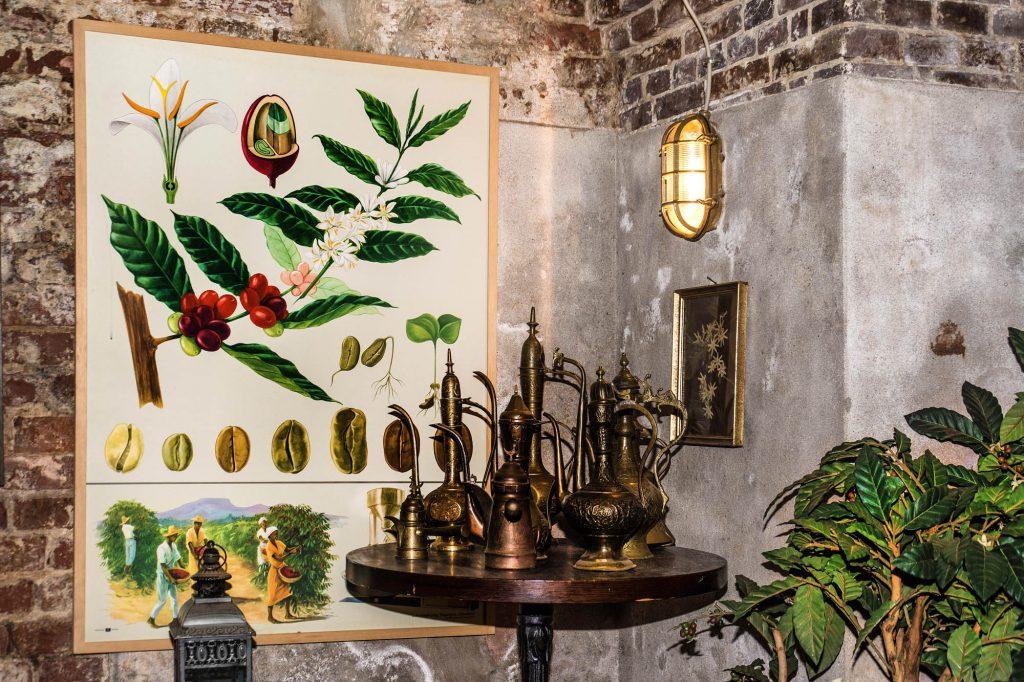 kaffeemuseum burg kaffeer sterei burg. Black Bedroom Furniture Sets. Home Design Ideas